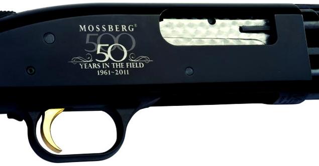 Shotgunworld com • Mossberg 500 vs 535