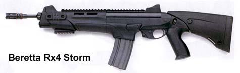 Shotgunworld com • A R G O  system, Benelli MR1 carbine