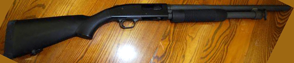 Mossberg shotgun serial numbers lookup